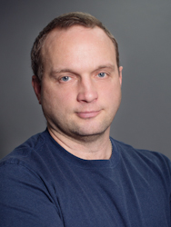 NIKOLAY SAVCHUK, Ph.D.
