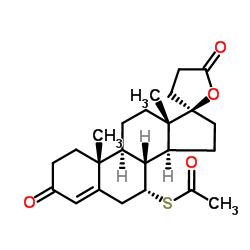 2 spironolactone