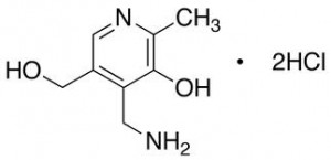 1 pyridoxamine dihydrochloride