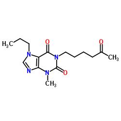 Propentofylline