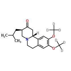 deutetrabenazine