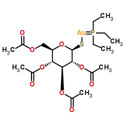 auranofin