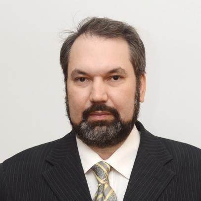 Vadim Bichko, Ph.D.