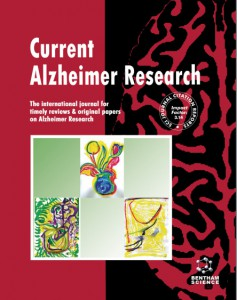 current alzheimer research